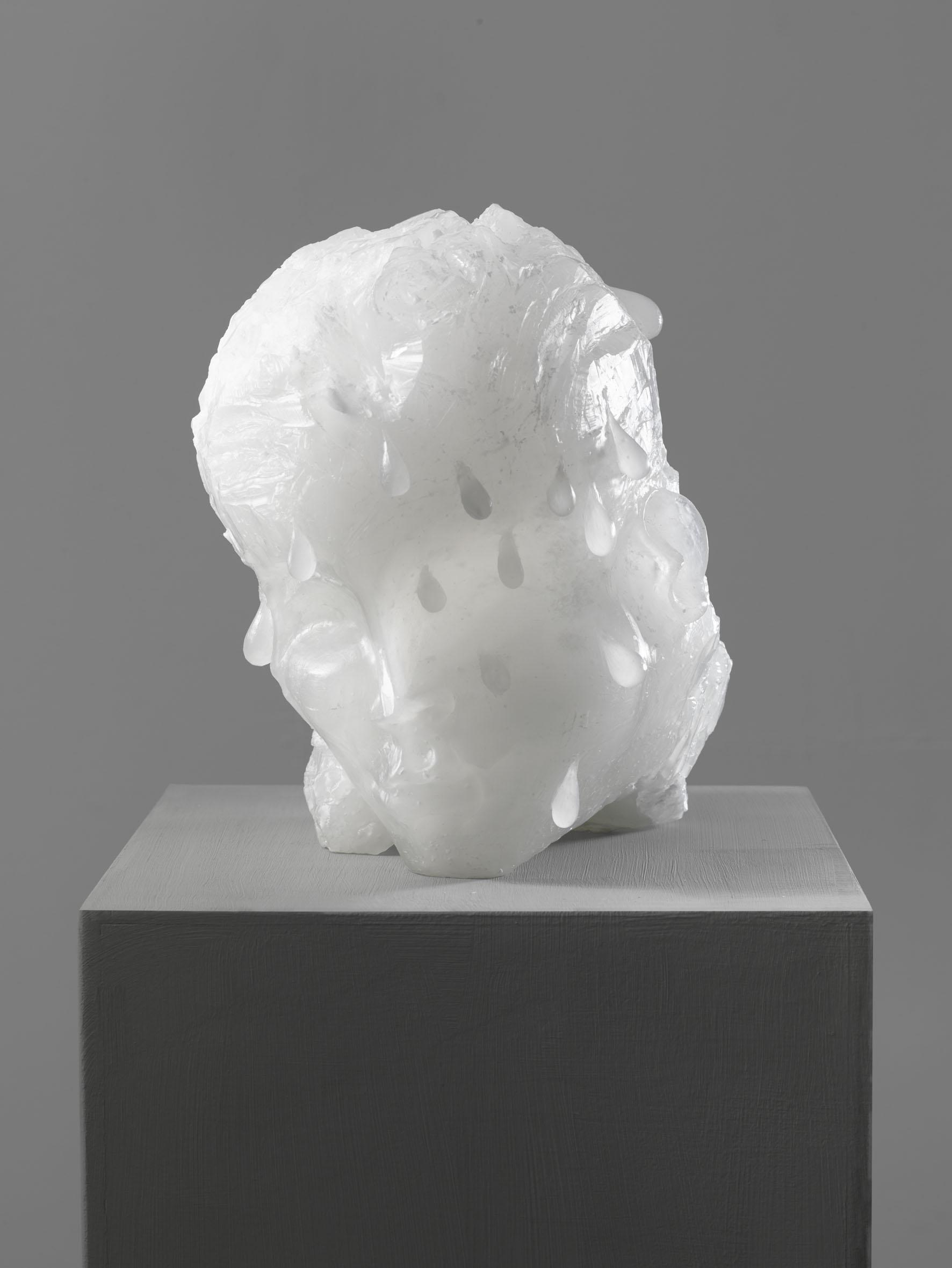 Dennis Scholl Artist Sculpture